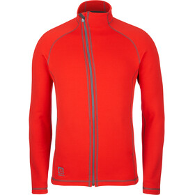66° North Vik Jacket Men Red